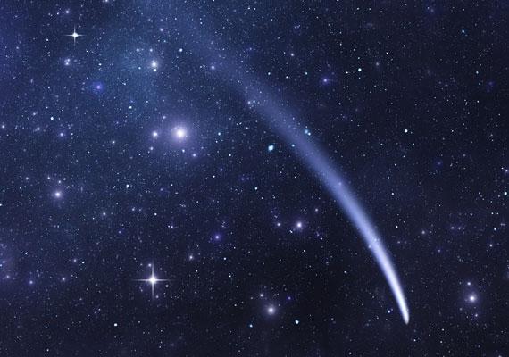 A Rosetta meteorraj már korábban is megfigyelhető volt, 2014 januárjában pedig újra látható lesz.