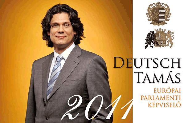 deutsch naptár Íme Deutsch Tamás, az új Kiszel Tünde   Terasz | Femina deutsch naptár