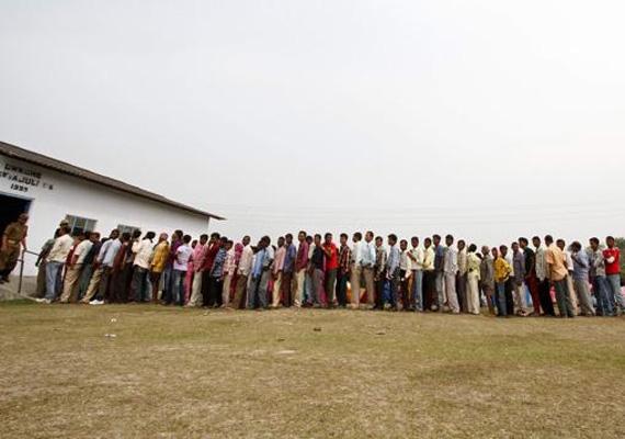 2009 óta nagyjából 100 millió polgárral nőtt a választók száma, és ez már önmagában megváltoztathatja a végeredményt.