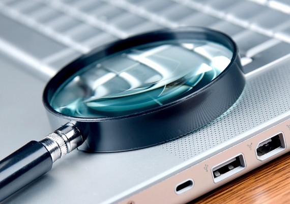Bizonyos adathalász programokkal is figyelhetik a számítógépedet, amelyek továbbítják az általad beírt személyes információkat a csalónak, ezért fontos, hogy a gép megfelelő védelemmel legyen ellátva.