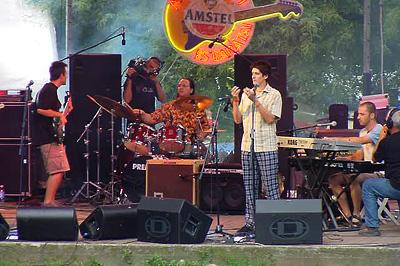 Tabán, 2002