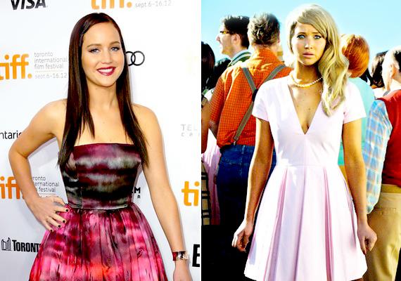 Ám még ennél is jobban átváltoztatták a W magazin fotózására, ahol szőke parókát és rózsaszín Dior ruhát viselt - akár egy élő Barbie-baba.