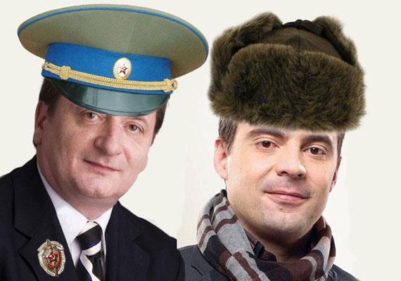 Kovács Béla és Vona Gábor. A kémgyanúba került politikus ártatlanságában már csak saját pártja hisz. A Nemzetbiztonsági Bizottság ülése után minden másik párt delegáltja arról beszélt, meggyőző bizonyítékokat tárt eléjük a hatóság Kovács tevékenységével kapcsolatban.