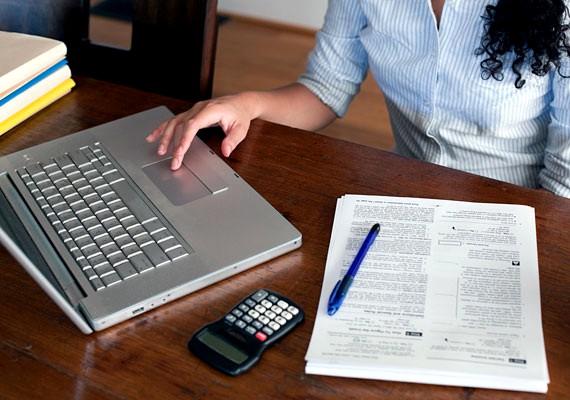 Ha tehetséges vagy, a pénzügyi-számviteli területen a szakma telítettségétől függetlenül jó fizetést kaphatsz.