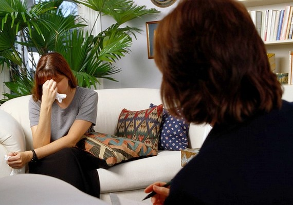 Valamiért szívesebben megy az ember női pszichológushoz, és könnyebben bízza rá a gondjait is.