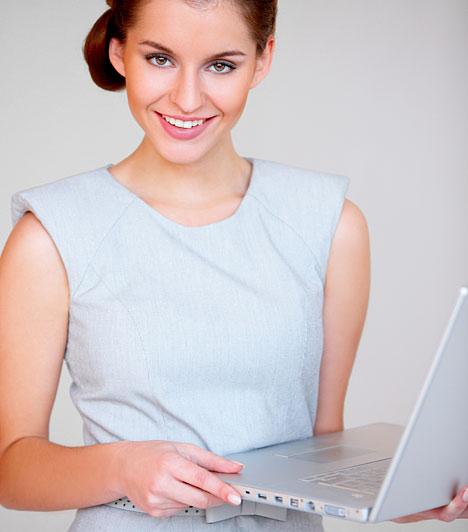 Informatikus  Ne a rendszergazdára gondolj a sarki irodában - azok az informatikusok azonban, akik valóban a legfejlettebb technikák ismerői, programokat írnak vagy bonyolult rendszereket fejlesztenek, a nagyvilágban akár 120 ezer dollárt is kaphatnak a tudásukért.