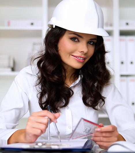 Mérnök  A mérnökök is könnyedén bevették magukat a legjobban fizetettek listájára, különösen a speciális szaktudással rendelkező, például atomerűműveknél, olajlelő-helyeknél, vagy éppen űrkutató bázisoknál dolgozó szakemberek keresnek jól.  Kapcsolódó cikk: Vicces, meglepő, de létező szakmák »