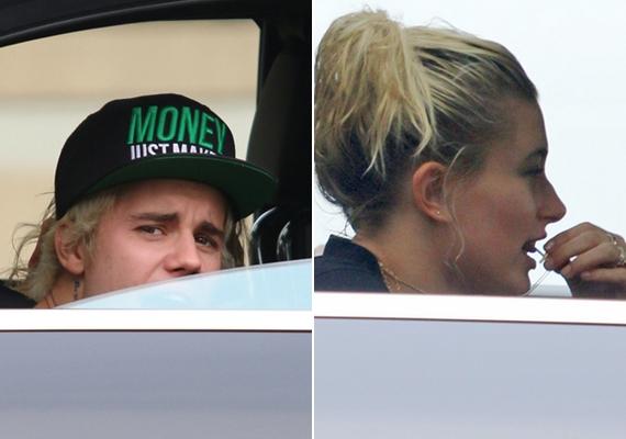 A rajongók pedig még egy héttel ezelőtt is reménykedtek benne, hogy Selena és Justin kibékülnek, mert néhány napja együtt látták őket egy étteremben. Azonban a randi után nem sokkal az énekest Hailey Baldwinnal fotózták le egy kocsiban.