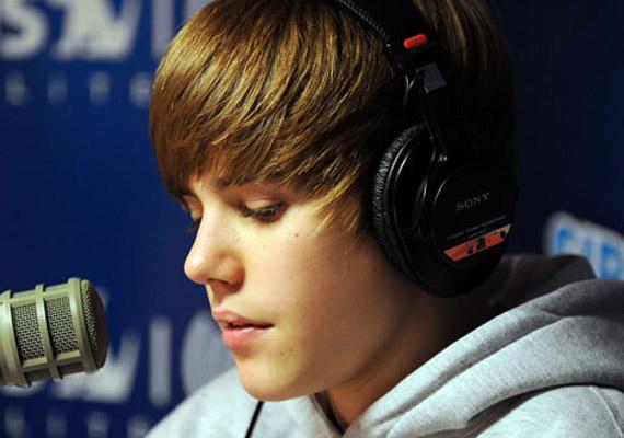 Pedig nem is volt olyan rég, amikor Justin és az arcszőrzet-növekedés még nagyon távol voltak egymástól.