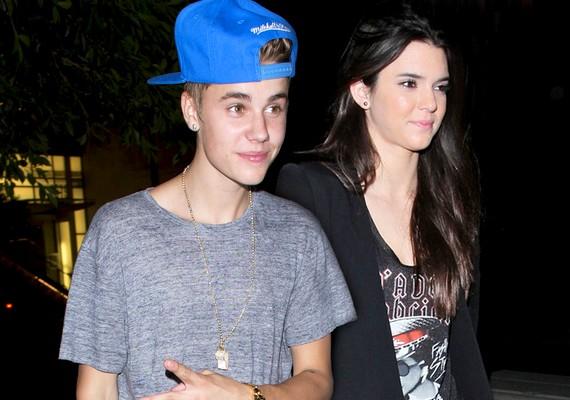 Azóta már hírbe hozták Kendall Jennerrel, aki a híres Kardashian nővérek húga.