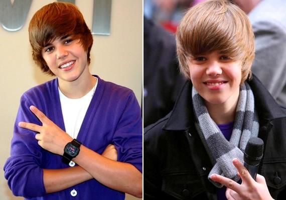 Justin még kisfiúként robbant be a sztárvilágba, és pillanatok az egyik legmegosztóbb híresség lett.