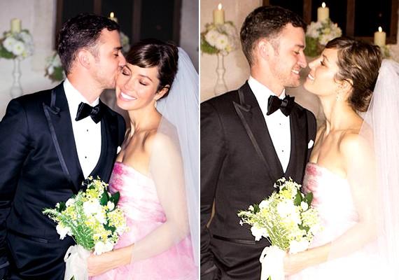 A Justin-Jessica párost mindenki Hollywood álompárjának tartja.