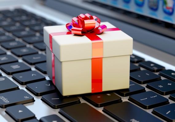 Minden olyan ajándékot tudj le még december első hetében, amit az internetről akarsz megrendelni, mert a szállítási idő elhúzódhat az ünnepi forgalom miatt, különösen, ha külföldről rendelsz.