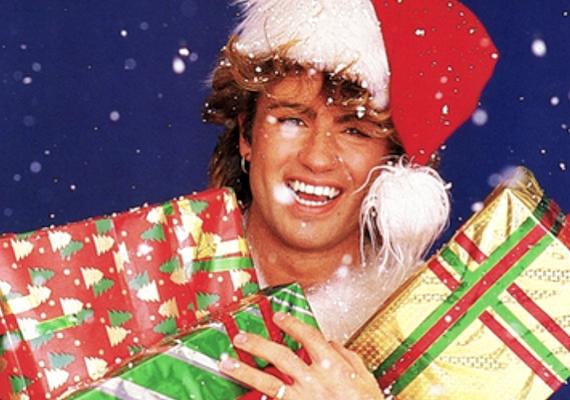 Mariann és Brigi kedvence a Wham! Last Christmas című dala.Brigi: - Örök klasszikus. Annyira ciki, hogy az már vicces, de nekik megbocsájtható.