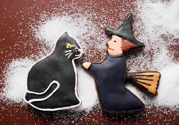Az olaszok között vannak, akik úgy tartják, hogy az ajándékokat egy boszorkány hozza.
