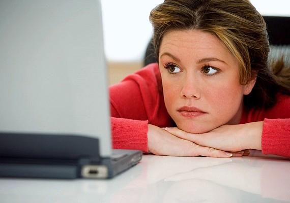 Ha rossz a helyzet a munkahelyeden, ne várj sokáig a kilépéssel, mert a saját idődet is rabolod, és felesleges stressznek teszed ki magad.