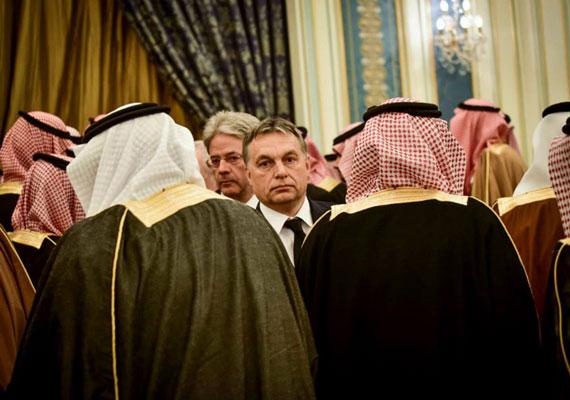 Szaúd-Arábia felől a behozatal emelkedett számottevően az utóbbi években, ám mi továbbra is csak akkora értékben adunk el az arab országnak termékeket, mint 2009-ben. Bár a kivitel a keleti nyitás első két évében emelkedett, azóta visszasüllyedt az addigi szintjére.