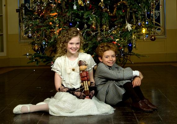 A Diótörő legújabb adaptációja 1920 karácsonyán, Bécsben játszódik. December 8-án kerül a hazai mozikba az angol-magyar fantasy.