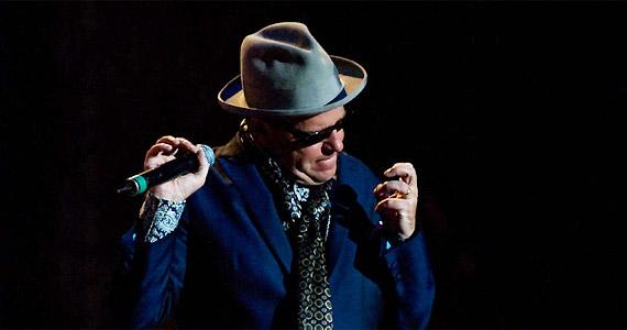 A Sziget Nagyszínpadon 1. nap a ska egyik ékköve, a Madness adott fergeteges koncertet.