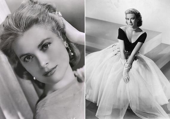 Az Oscar-díjas színésznő, Grace Kelly III. Rainer monacói herceg házassági ajánlatára mondott igent, házasságuk alatt két lány- és egy fiúgyermekük született.