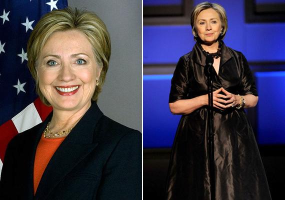 Hillary Clinton - hasonlóan a férjéhez - egész életét a politikának szentelte. A legutóbbi elnökválasztáson ő is elindult, azonban Barack Obama legyőzte. Kis híján ő lett az első női elnök.