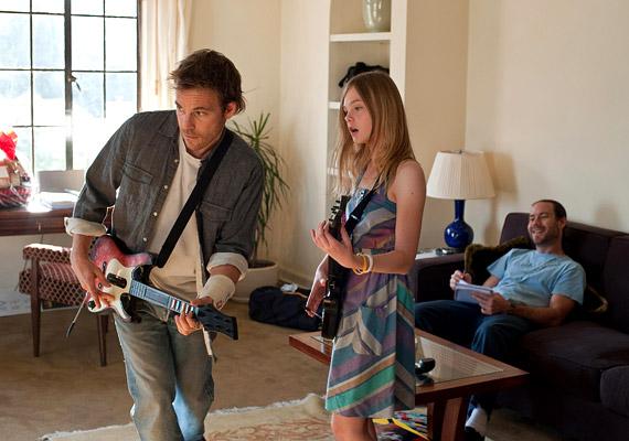 Made in Hollywood címmel kerül a hazai mozikba Sofia Coppola legújabb filmje november 3-án. Vajon az Elveszett jelentés rendezője ezúttal is remekel?