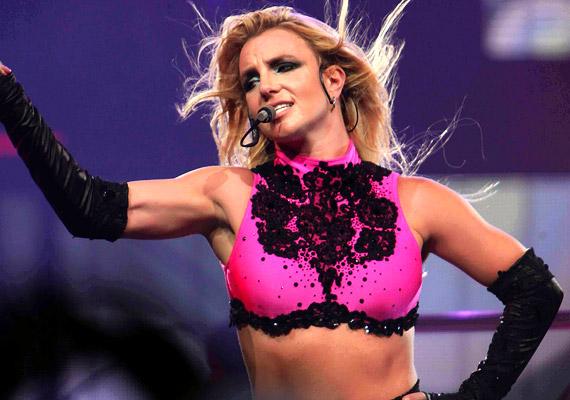 Britney a napokban két díjat is nyert az MTV gálán, és a díjátadón is remekül festett – látszik, hogy maximálisan összeszedte az életét.