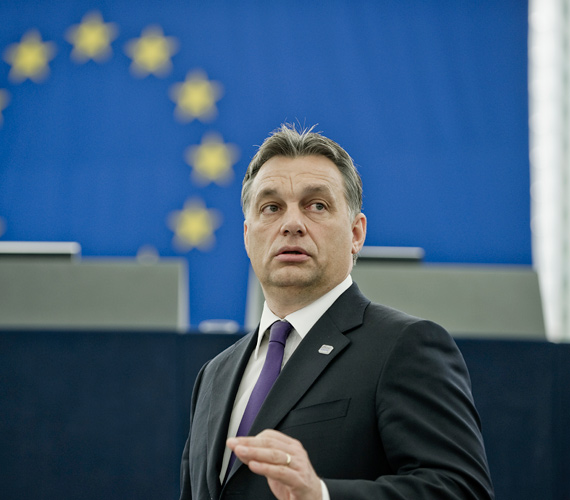 Matolcsy György és Orbán Viktor bejelentette, egy újabb, 100 milliárdos megszorítással toldják meg az eddigieket.