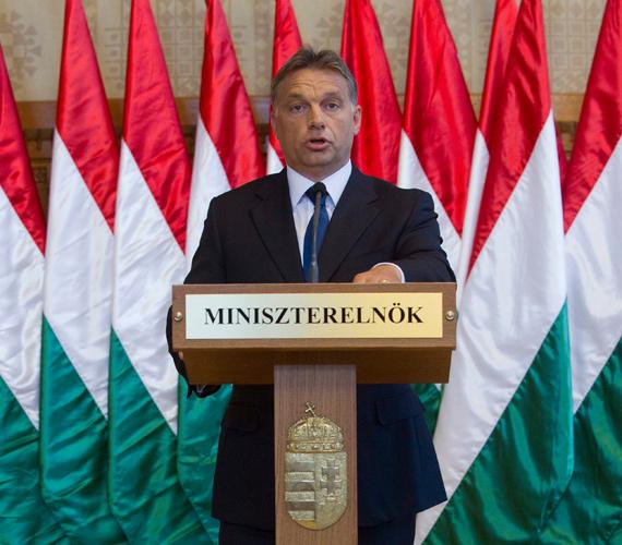 Orbán Viktor miniszterelnök emiatt 100 milliárdos korrekciót helyezett kilátásba.