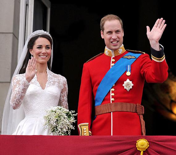 A frissen nősült brit trónörökös, William herceg édesanyjához, Dianához hasonlóan humanitárius tevékenységéről is híres.