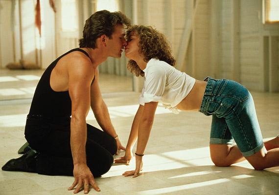 1987-ben táncolt be az életünkbe Patrick Swayze Jennifer Gray-el. A Dirty Dancing azóta is feledhetetlen.