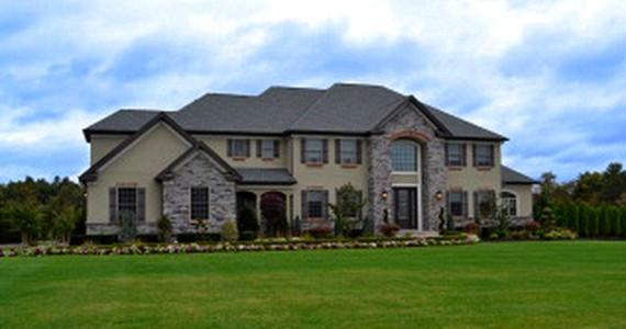 Ha sikerül eladni hatalmas otthonukat, Kevin és Danielle nyer az üzleten: a házat 1,19 millió dollárért vásárolták 2011-ben, és most 2,2 millióért árulják.