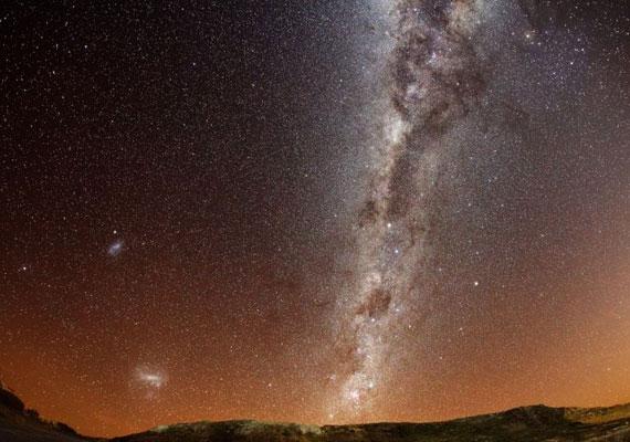 Luis Argerich ezzel a fényképpel nevezett a versenyre.