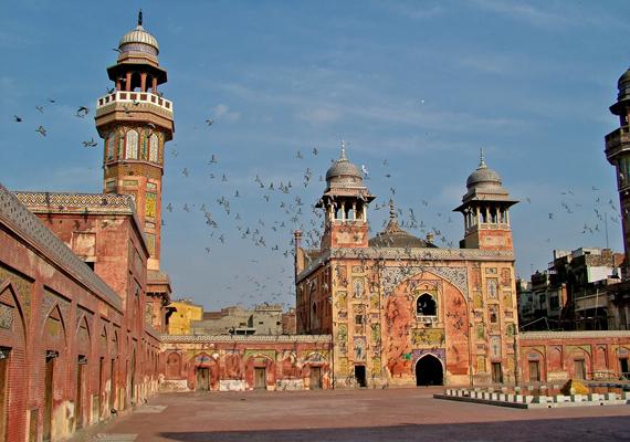 A 184 milliós Pakisztán áll a hatodik helyen, évente 34 embert végeztek ki 2007 és 2011 között.