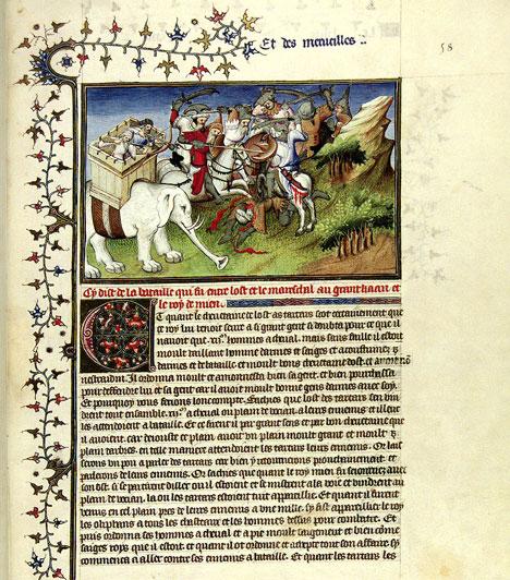 Rustichello de Pisa: Marco Polo utazásai  A történelem egyik leghíresebb kalandora, Marco Polo kereskedő, utazó, író volt, aki közvélekedés szerint újra felfedezte Kínát Európa számára. Utazásai 1271-ben kezdte meg, és 1295-ben tért vissza szülővárosába. 1298-ban a genovaiak fogságába esett, és az itt töltött egy év alatt rabtársának, a pisai Rustichellónak tollba mondta a kalandjait.  Kapcsolódó galéria: Külföldön is híres magyar regények»