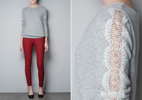 Zara, 9995 forint.