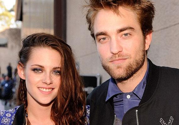 Mivel sokáig titkolóztak, nem lehet pontosan tudni, hogy Kristen és Robert mióta alkotnak egy párt, de a 2010-es BAFTA-n már hivatalosan is együtt voltak.