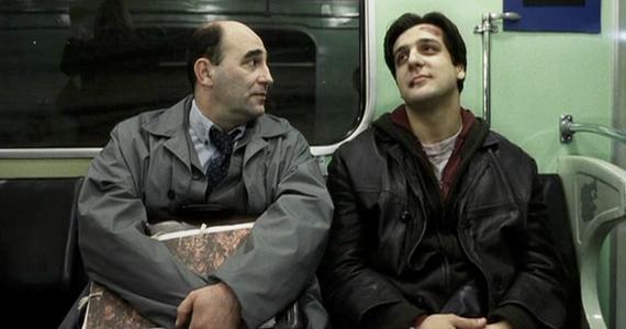 A magyar metró világában játszódó Kontroll nemcsak hazánkban, hanem külföldön is siker lett.