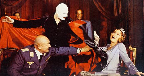 A Szabó István rendezésében bemutatott Mephisto című alkotás a magyar filmek közül elsőként nyerte el a külföldi filmek Oscar-díját 1982-ben.