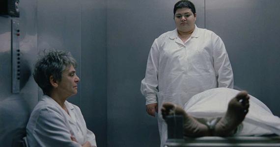 A túlsúlyos ápolónő, Pál Adrienn története a tavalyi cannes-i filmfesztivál egyik nagy sikere volt.