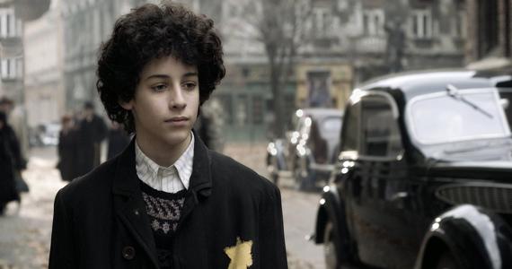 A Kertész Imre regényéből készült Sorstalanság filmadaptációja számos külföldi díjat zsebelt be.