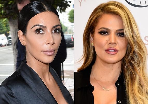 Úgy tűnik, a plasztikafüggőség családi vonás a Kardashian-Jennereknél, Kim és Khloe is számtalan műtéten átesett már, de édesanyjuk, Kris arca sem természetes.