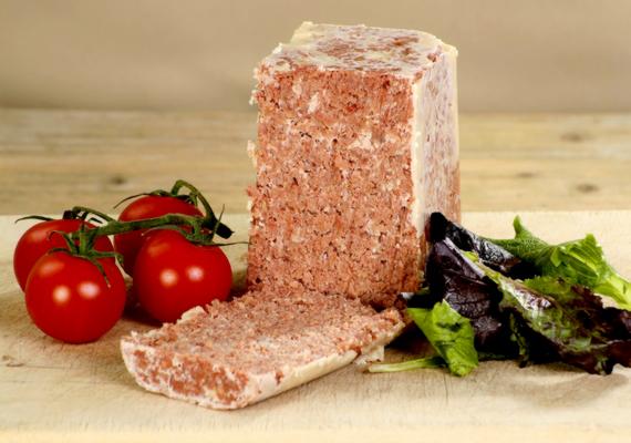 A konzerv húsok is veszélyt jelenthetnek, ha laktózérzékeny vagy, leginkább a löncshús.