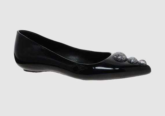Lapos talpú cipők őszre: képeken az idei divat Terasz   Femina