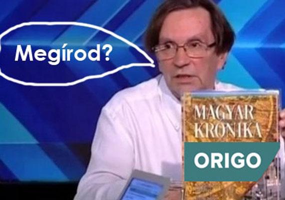 Azon a héten jelent meg a kormánypárti Magyar Krónika, amikor az egész piac a kormány által tervezett reklámadó és a politikai nyomásra eltávolított Sáling Gergő miatt zúgolódik.