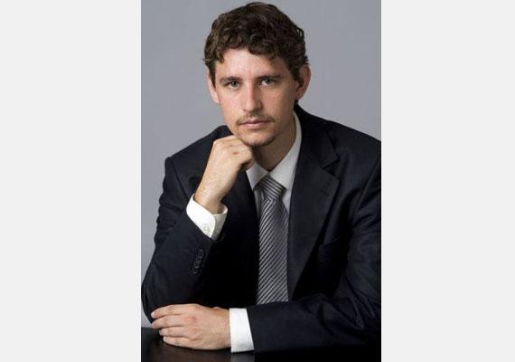 Farkas Gergely jobbikus politikus 1986-ban született.