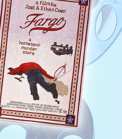 Fargo - FargoHó borította kisváros fent az amerikai-kanadai határon. A helyi autókereskedő eredeti ötlettel akarja egyenesbe hozni zűrös pénzügyeit: két piti csirkefogóval elraboltatja feleségét, hogy váltságdíjat zsarolhasson ki apósától. Az emberrablók azonban csak úgy mellékesen agyoncsapják túszukat. A komikus alaphelyzet véres tragédiába fordul - és az egészet az áldott állapotban lévő helyi seriffnőnek kell felgöngyölítenie.