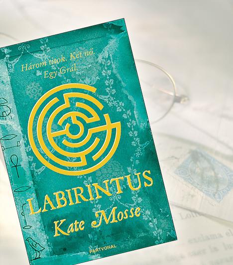 Kate Mosse: Labirintus1209 júliusában egy 16 éves carcassonne-i lány titokzatos könyvet kap az apjától, benne a Megfeszített Krisztus kicsorgó vérét felfogó Szent Grál titkával. 2005 júliusában Alice Tanner két csontvázat talál a Carcassonne körüli hegyekben végzett ásatások során. Amikor azonban rádöbben, hogy olyan események sodrásába került, melyek fölött neki nincs hatalma, már túl késő. Kate Mosse izgalmas meséje a Da Vinci-kód sikerével vetekszik.