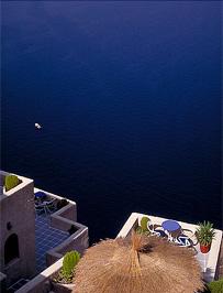 Az éjkék tenger