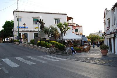 Anacapri városa